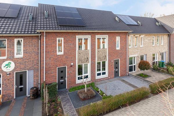 Bronstijd 13 in Oosterhout 4906 LA