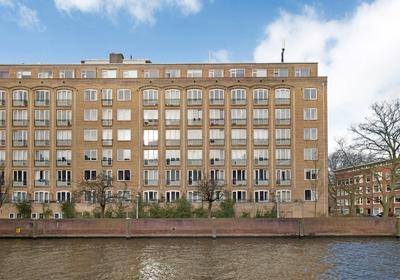 Korte Geuzenstraat 613 in Amsterdam 1056 KZ