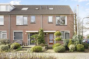 Sint Janshof 110 in Boskoop 2771 BM