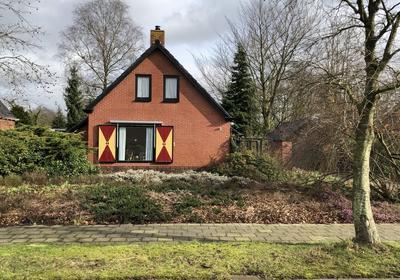 Beukenlaan 4 in Nieuw-Roden 9311 PP