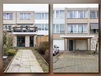 Cannabichstraat 26 in Tilburg 5011 VC