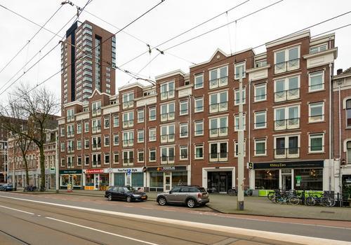 Oostzeedijk 330 C in Rotterdam 3063 CC