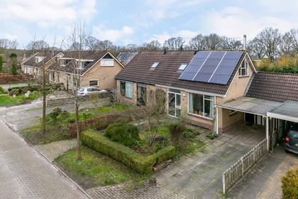 Talmastraat 20 in Vledderveen 8385 GG