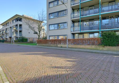 IJssellaan 5 2 in Arnhem 6826 DD