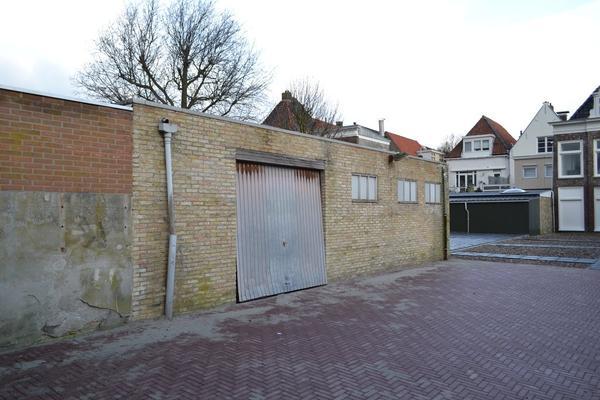 Lanen in Harlingen 8861 CB