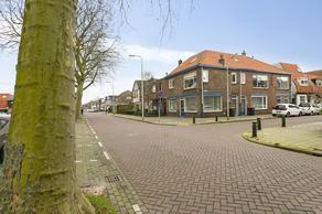 Lindenstraat 1 C in IJmuiden 1971 JM
