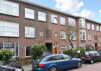 Ligusterstraat 46 in 'S-Gravenhage 2563 VD