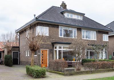 Ir. M. Schefferlaan 64 in Hengelo 7556 CV