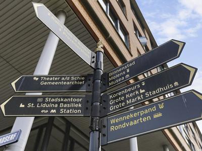 Stadserf 42 in Schiedam 3112 DX