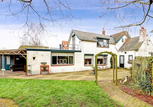 Kerkweg 66 in Hardinxveld-Giessendam 3371 AG