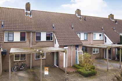 Ds. Louwe Kooymanslaan 51 in Waalwijk 5142 GH