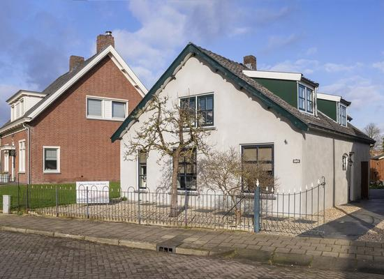 Geldersestraat 114 in Geldermalsen 4191 BE
