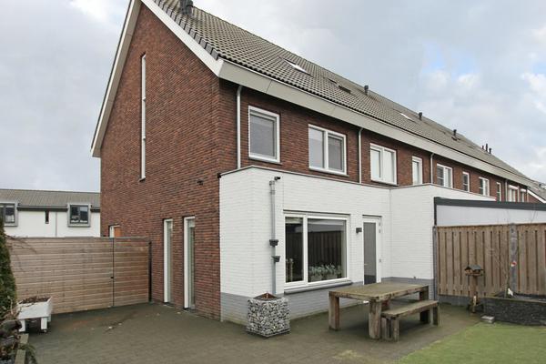 Husenhoff 20 in Groesbeek 6561 GD