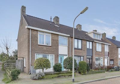 Tappenbeckstraat 45 in Wijk Aan Zee 1949 CV