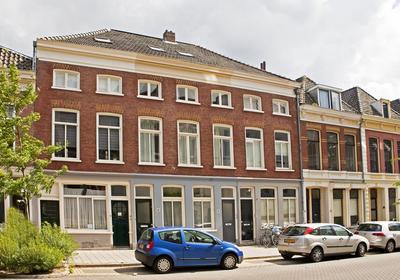 Van Berchenstraat 40 Iii in Nijmegen 6511 BD