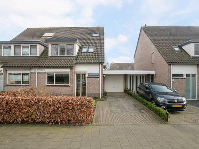 Molengang 13 in Oosterhout 4901 ZS