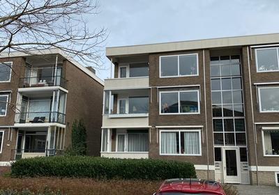 Ambonstraat 60 in Alphen Aan Den Rijn 2405 EP