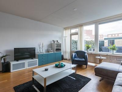 Beukemastraat 13 in Hoogezand 9601 BL
