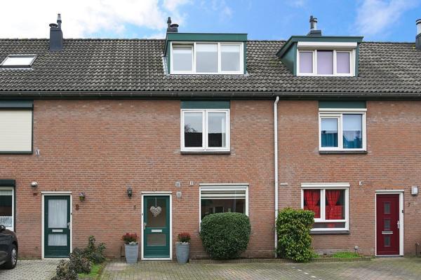 Goudwesp 5 in Soest 3766 HP