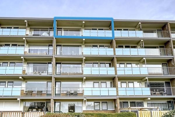 Hoorneslaan 391 in Katwijk 2221 GB