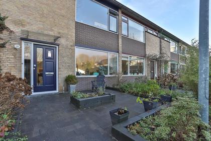Coronastraat 12 in Groningen 9742 EG