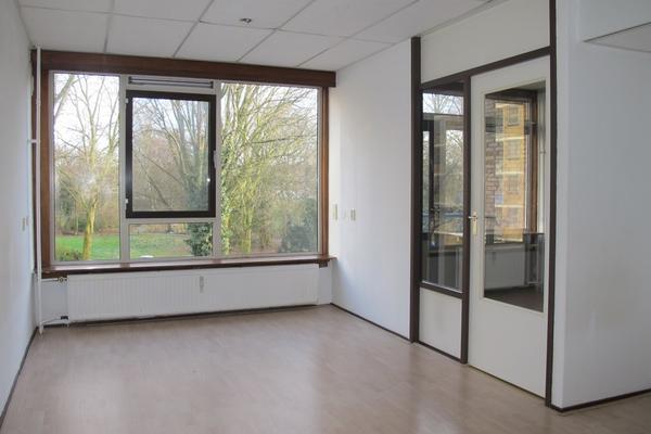 Burgemeester Stulemeijerlaan 32 in Schiedam 3118 BJ