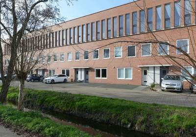 Vergiliusstraat 37 in Leiden 2314 CK