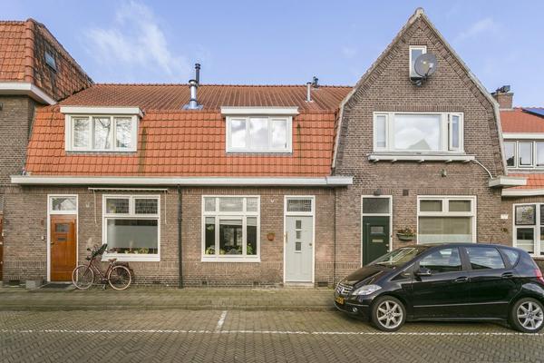 Begoniastraat 7 in Zwolle 8012 DA