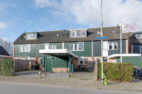Krommeakker 17 in Noord-Scharwoude 1723 BD