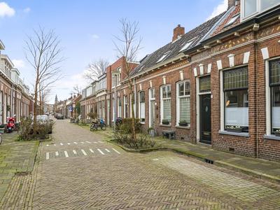 Nieuwe Blekerstraat 106 in Groningen 9718 EM
