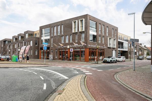 Pastoor Van Beugenstraat 102 in Oisterwijk 5061 CS
