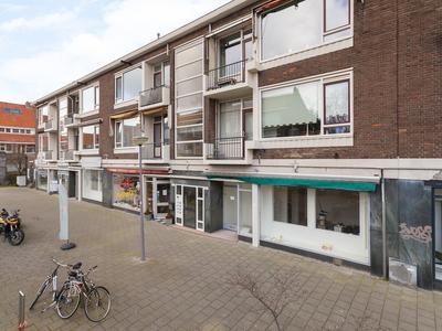 Burgemeester Baumannlaan 93 C in Rotterdam 3043 AG