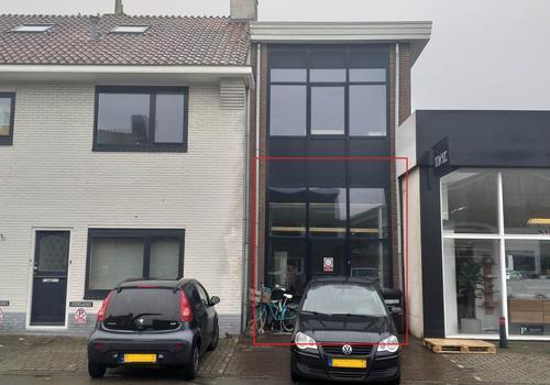 2E Loswal 16 A in Hilversum 1216 BC