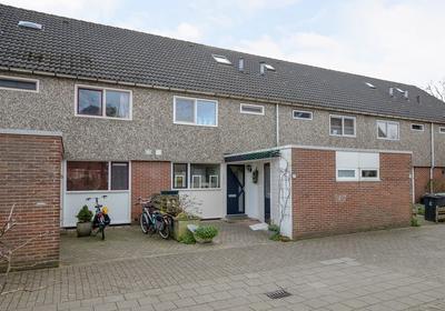Ewisland 27 in Middelburg 4337 BZ