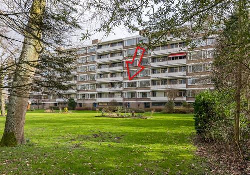 Van Der Helmstraat 329 in Rotterdam 3067 HH