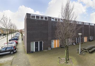 Leidsepoort 20 in Nieuw-Vennep 2152 HE