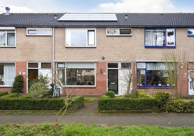 Retiefstraat 187 in Ermelo 3851 AE