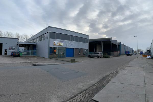 Bedrijfsweg 6 in Nieuwkoop 2421 LE