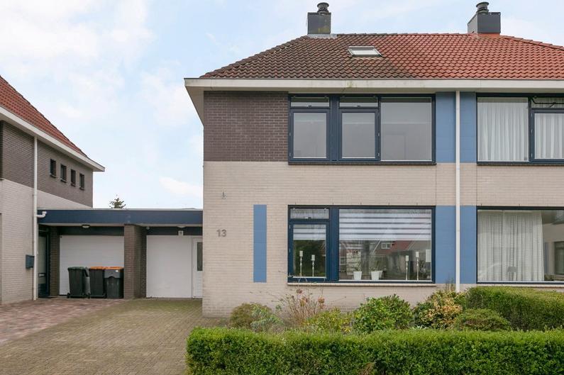 Joop Den Uyllaan 13 in Veendam 9641 PG