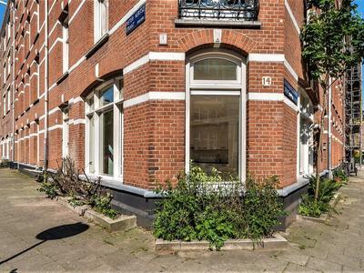 Pieter Aertszstraat 131 H in Amsterdam 1074 VR