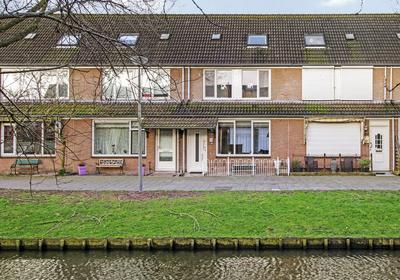 Molecatensingel 299 in Rotterdam 3077 SH