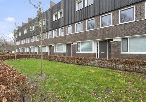 Willem Van Nassaulaan 89 in 'S-Hertogenbosch 5212 TD