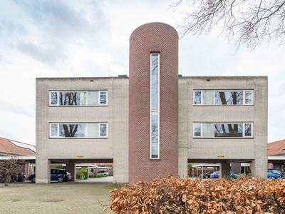 Sint Severushof 3 in Tilburg 5046 DL