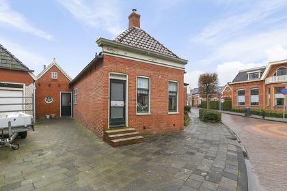 Borgstraat 8 in Uithuizen 9981 CH