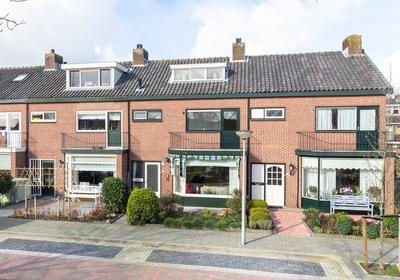 Van Heemskerkplein 4 in Lisse 2161 TH