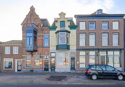 Binnenhaven 19 in Den Helder 1781 BJ