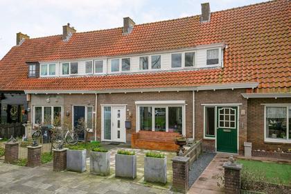 Veersesingel 33 in Middelburg 4332 TA