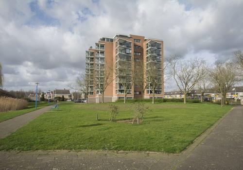 Erasmuspark 63 in Ridderkerk 2984 GB