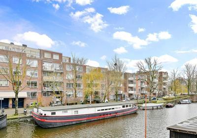 De Wittenkade 18 D in Amsterdam 1051 AB