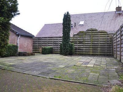 Haenepolle 30 in Noordwolde 8391 KV